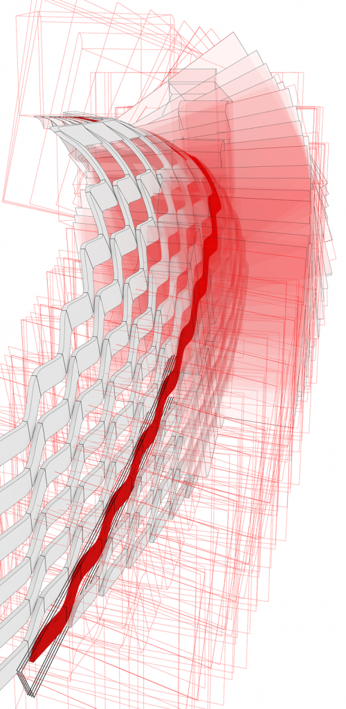 Fassadenbauteile-Hotel-Davos