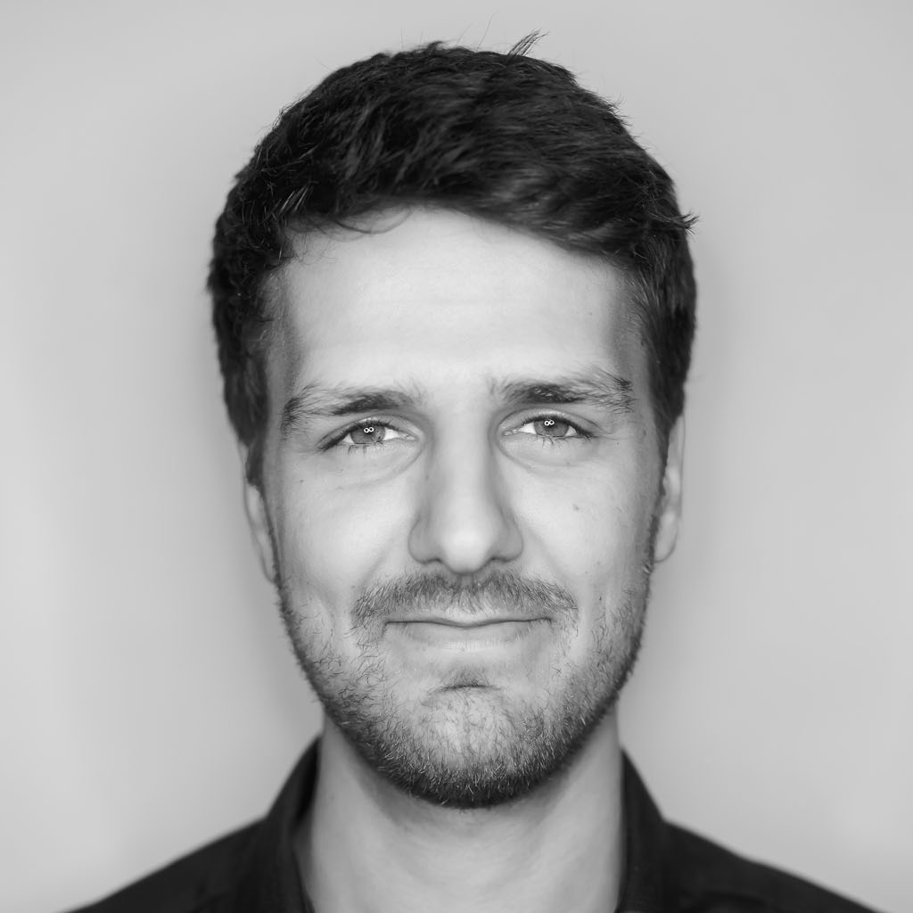 Jonas Grebe