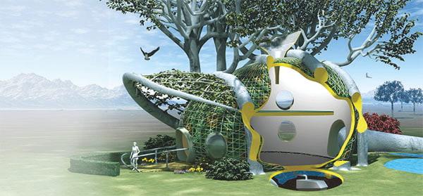 Biologische-Tragsysteme