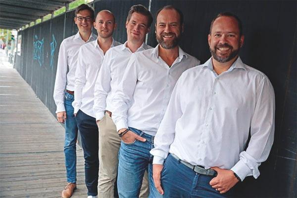 Inpera-Startup-Team