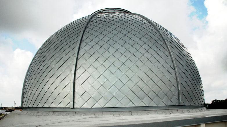 Schindel Zink Dach