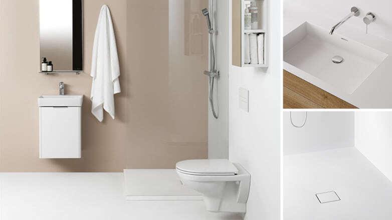 Merkliste-Badezimmer